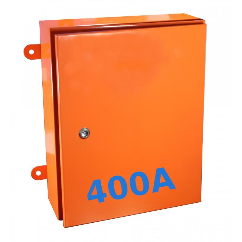 Układ SZR ATS 400A
