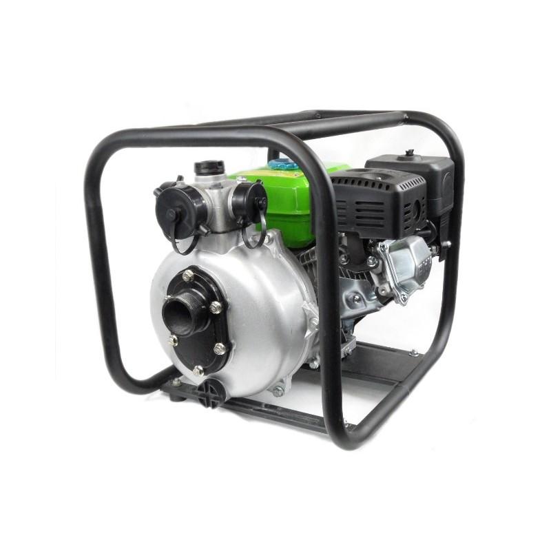 Motopompa Barracuda WP20 – ciśnieniowa